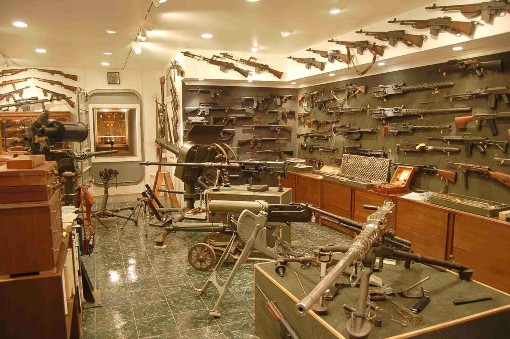 NRA Museum Image